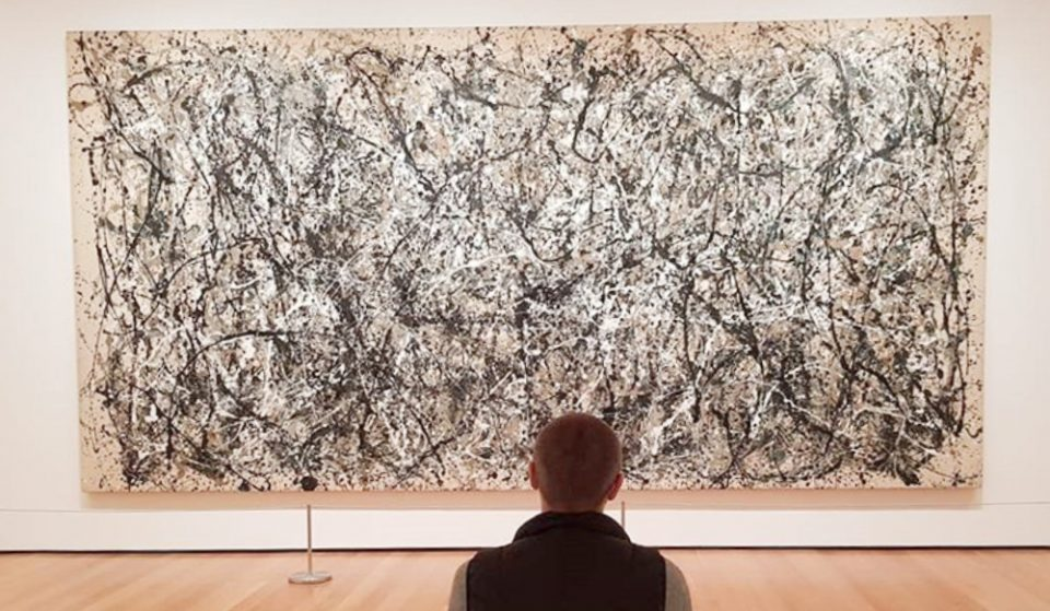 The MoMA Is Closing Down This Summer For Major Renovations