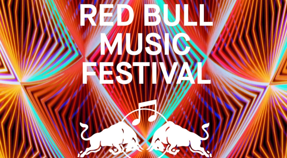 Red Bull Just Released The Lineup For Their NYC Music Festival