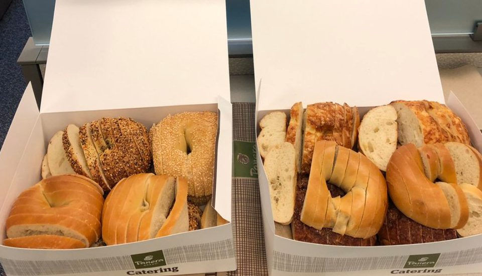 Bagelgate 2019: What You Need To Know About The Recent Sliced Bagel Fiasco