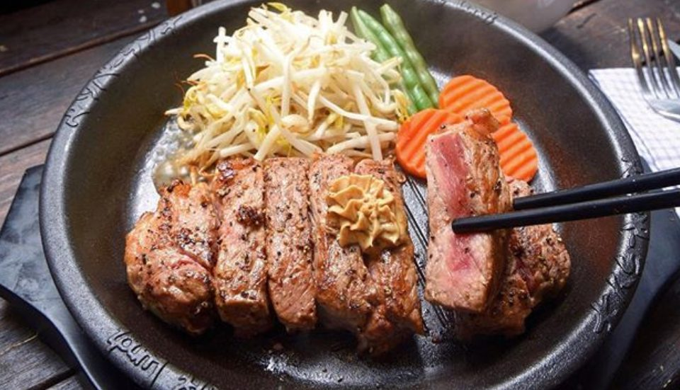 Teppanyaki Restaurant Pepper Lunch Just Opened Its First NYC Location