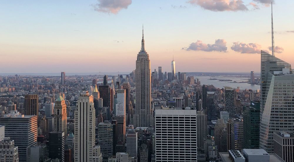 Here's How To Spend 48 Hours In New York City
