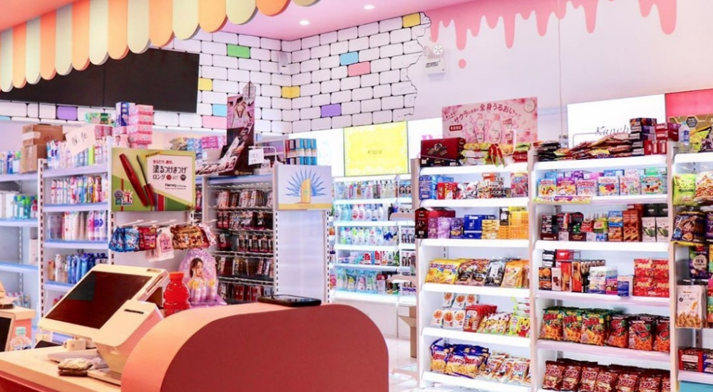 Japanese Beauty Store Shibuyala Opens First NYC Outpost On St. Marks