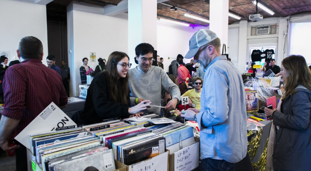MoMA PS1 Is Throwing Its Third Annual Music Festival & Label Market