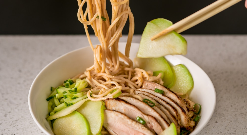 Junzi Kitchen Just Added A New Noodle Bowl You Have To Try