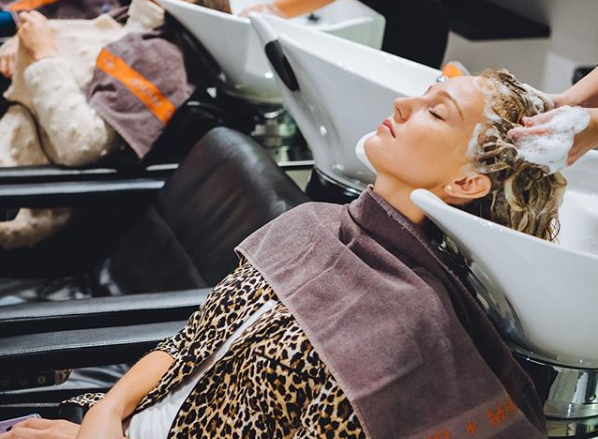 Rob Peetoom Salon Will Offer Free Services To Mark First Day Of Spring