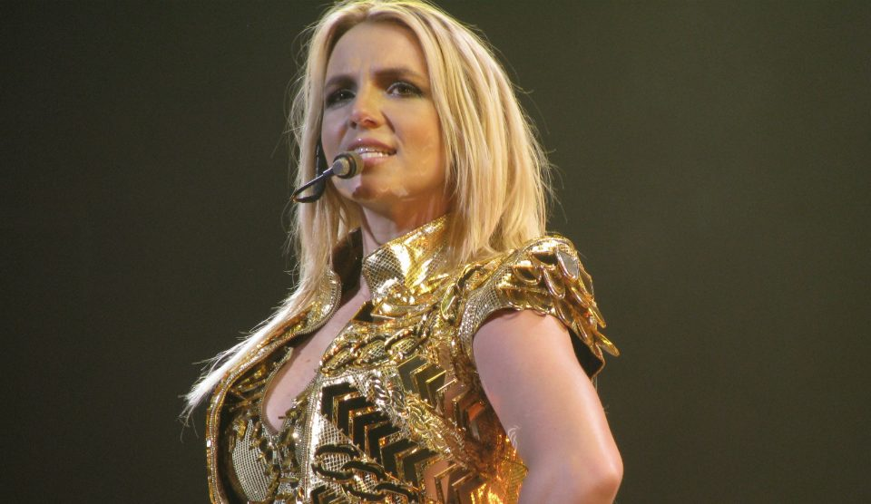 A Britney Spears Musical Is Coming To Broadway