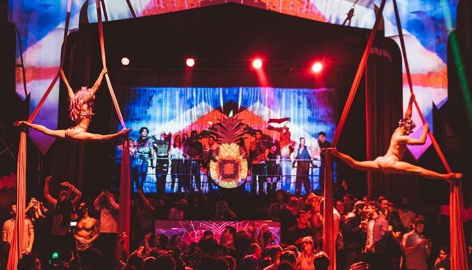 House Of Yes Is The Crazy Club You've Been Looking For
