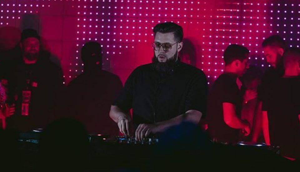 Parisian DJ Tchami Returns To NYC Next Week