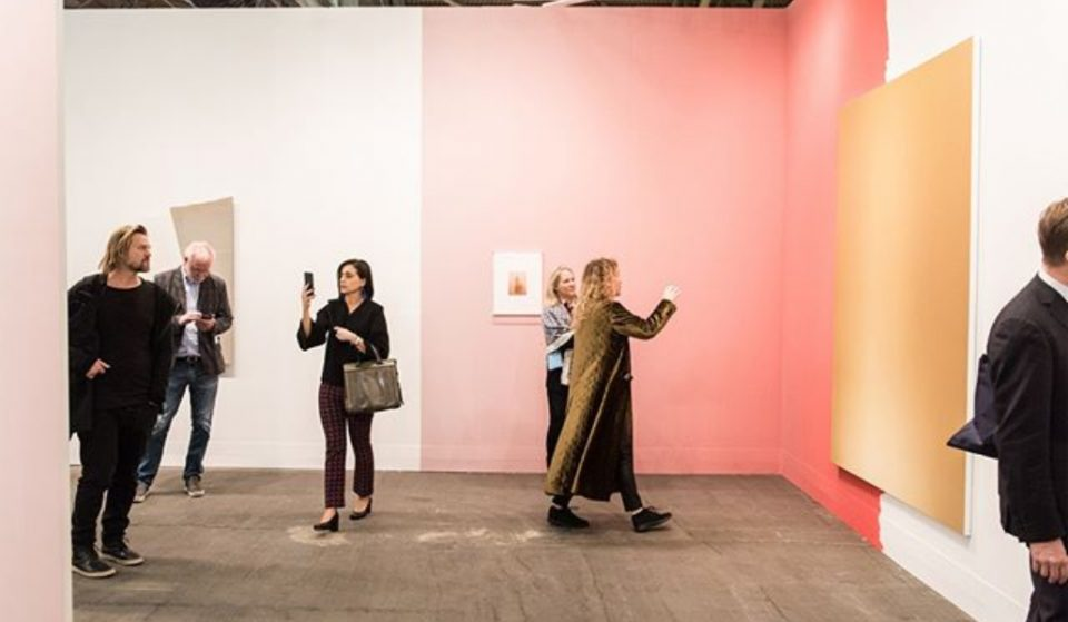 New York's Premier Art Fair, The Armory Show Returns For Another Year
