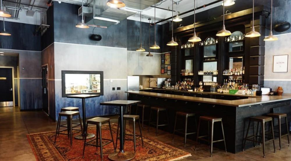Step Inside Manhattan's First Vodka Distillery & Bar Since The Prohibition
