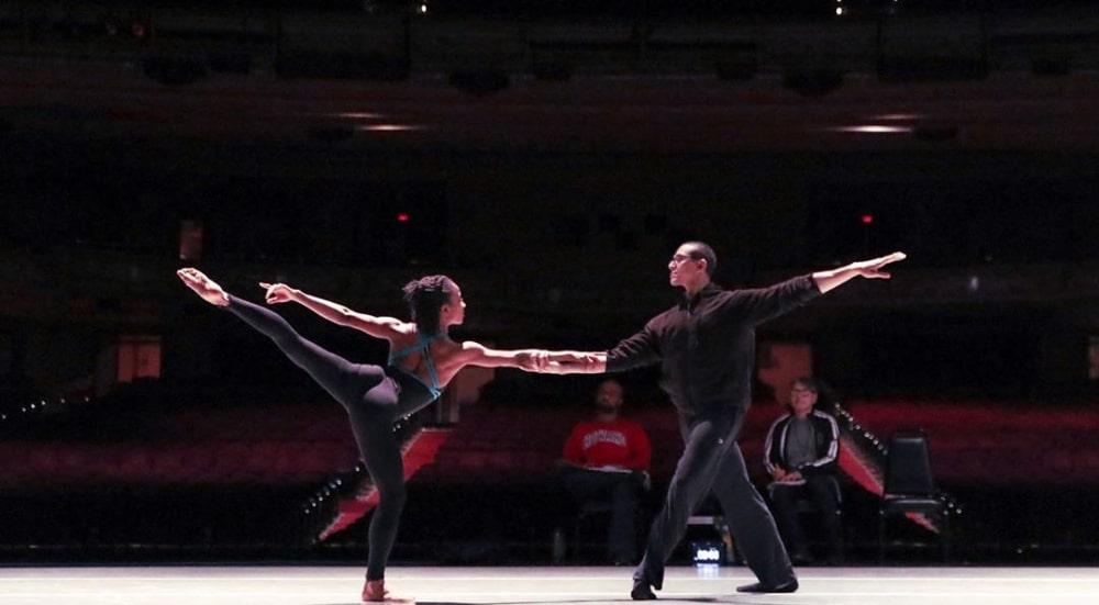 Catch The Ajkun Ballet Theatre's Rendition Of Sleeping Beauty This Weekend