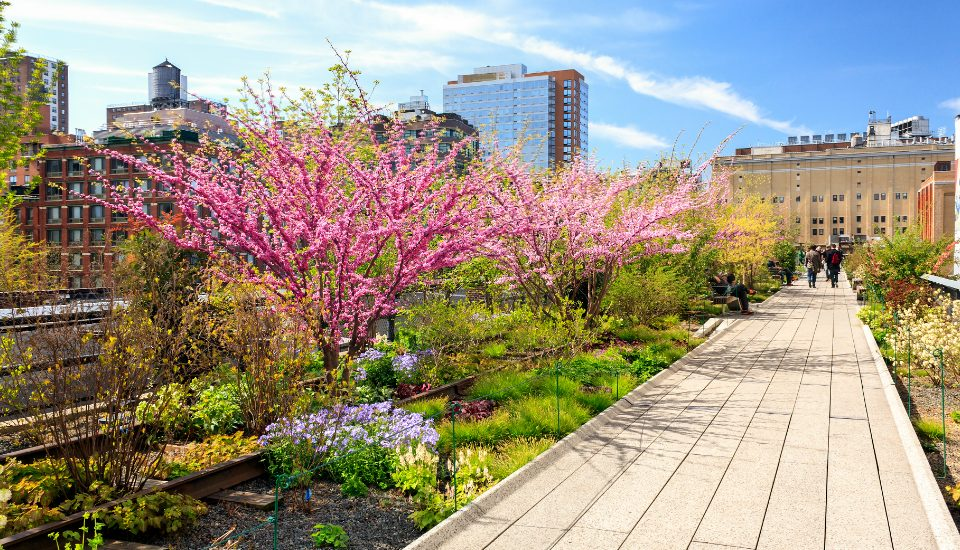 15 Best Things To Do In May In New York City