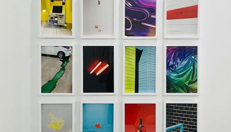 Saatchi Art's Spring Edition Of The Other Art Fair Returns This Week In Brooklyn