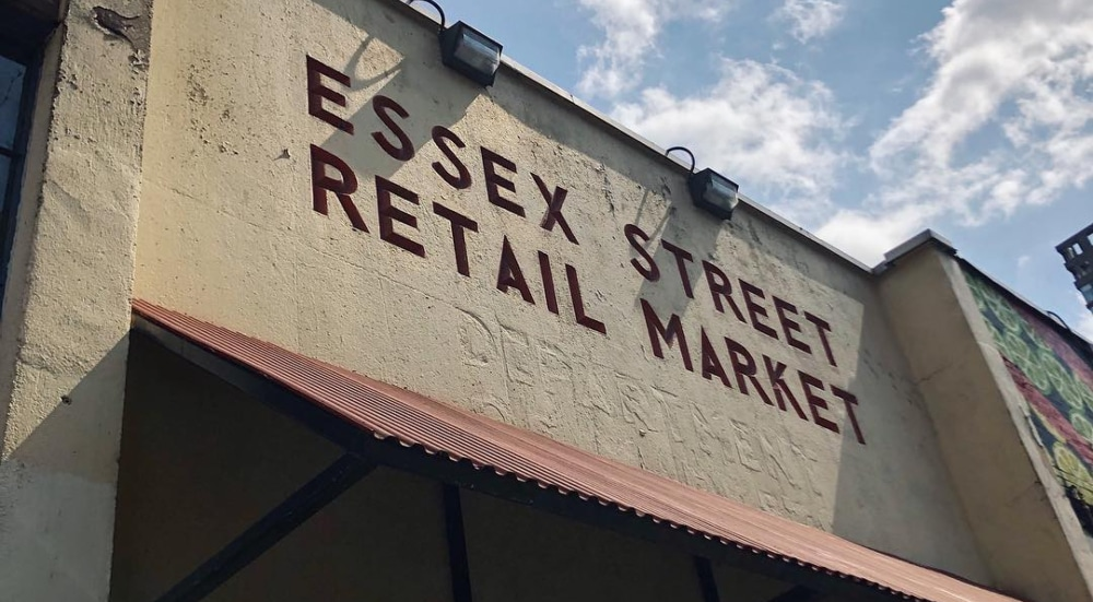 It's Finally Official, Essex Street Market Opens At New Location On May 13th