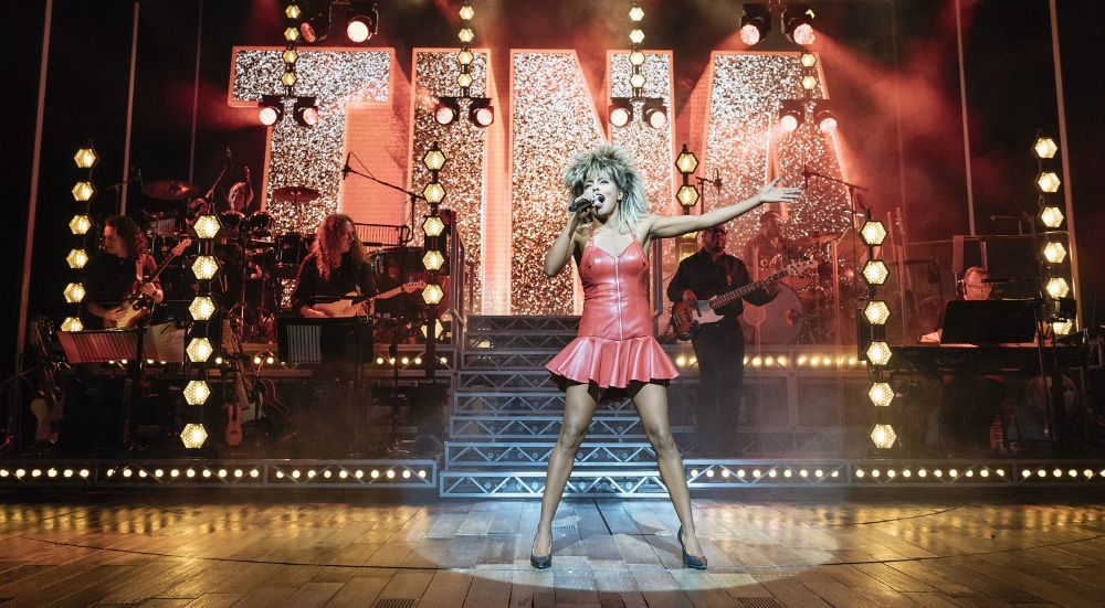 A Tina Turner Musical Is Coming To Broadway Next Month