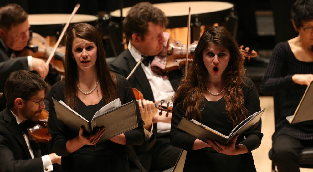 Experience A Performance Completely Inspired By Women At Carnegie Hall Next Week