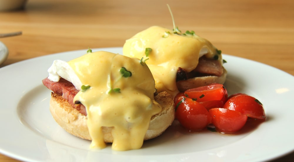 4 Restaurants In NYC To Celebrate National Eggs Benedict Day