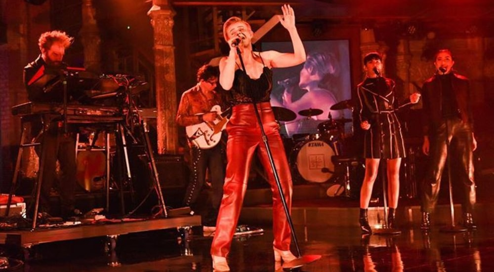 Robyn Announces Her Return To NYC For July Concert At Barclays Center