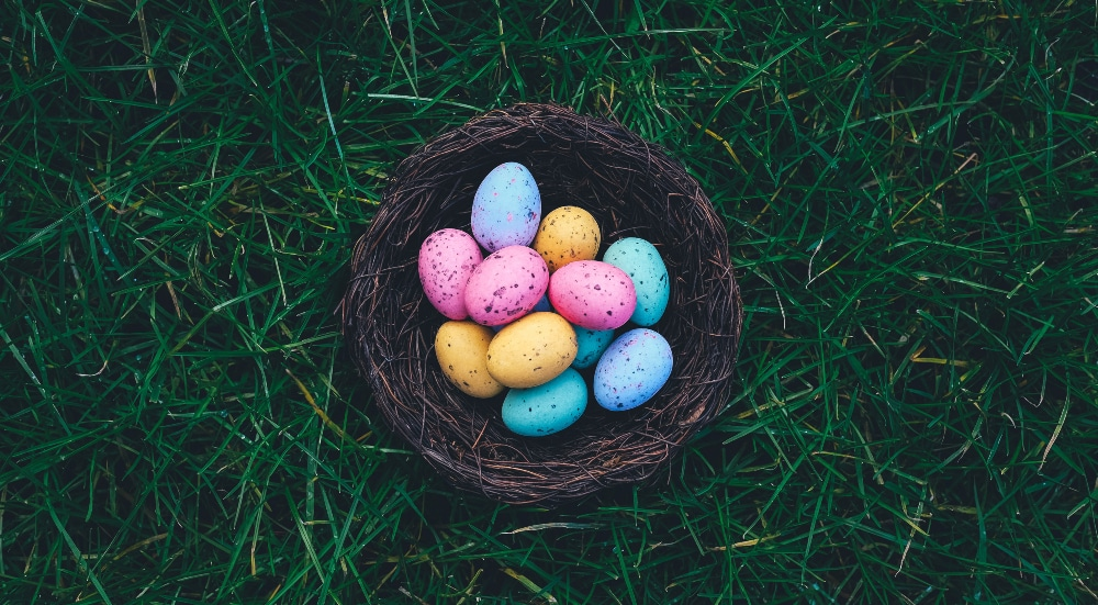 Celebrate Easter This Year With These 4 Eggciting Activities