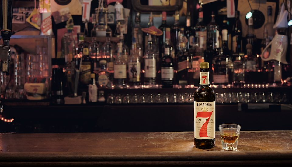 This Whiskey-Based Tour Of NYC Dive Bars Will Take You Back To The Good Old Days