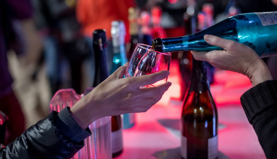 Wine Riot Returns To NYC With Hundred Of Fresh Wines To Try Next Weekend