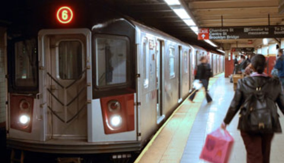 MTA To Partner With Ride-Share Companies So Late Night Riders Don't Get Stranded