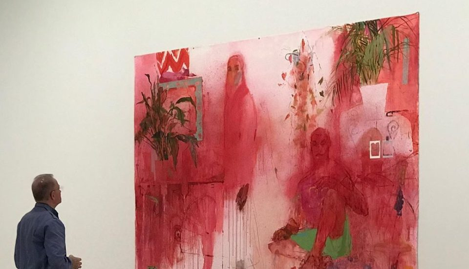 The Whitney Biennial Returns Today With The Latest In Contemporary Art