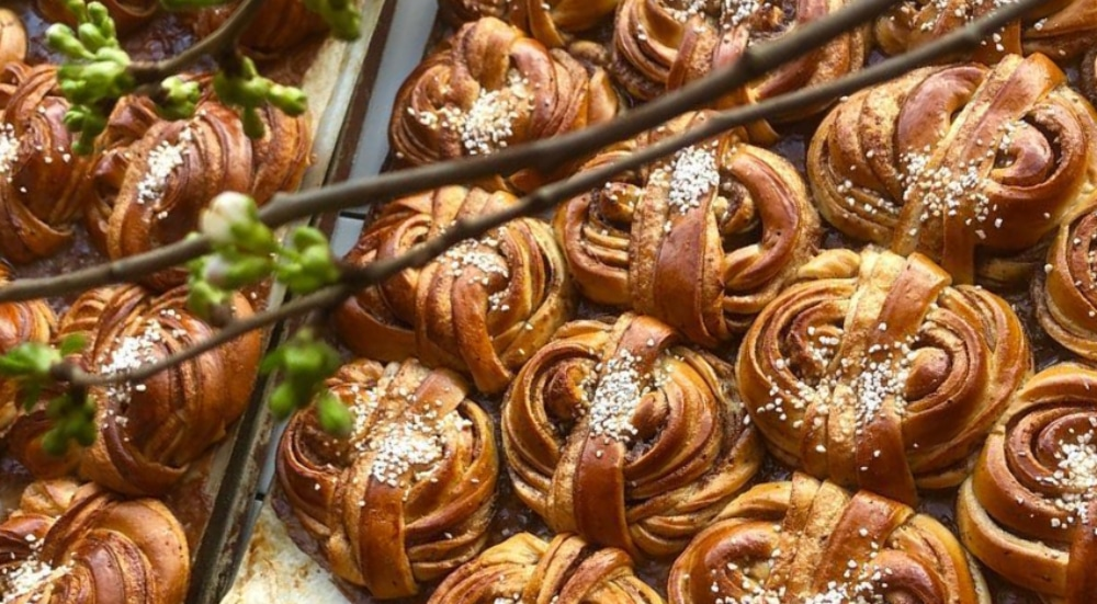 Iconic Swedish Bakery Fabrique Opens First U.S. Outpost In NYC