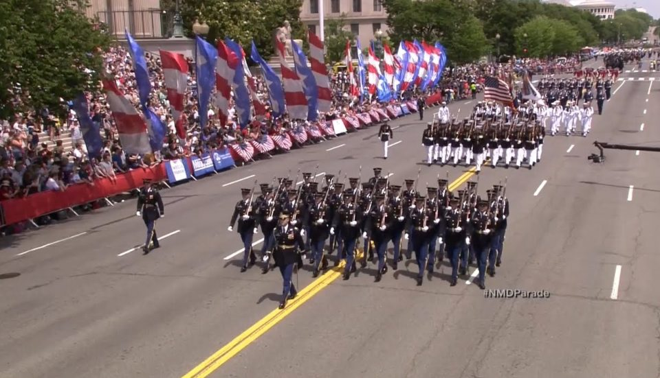 Memorial Day 2019: Parade Info & Busiest Times To Leave NYC