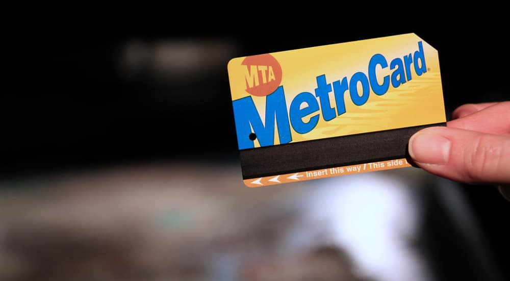 MTA Proposes To Replace All Half-Fare Student Cards With Full-Fare Cards