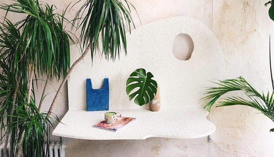 This Brooklyn Café Doubles As An Interior Design Store