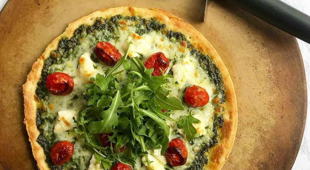 Get Free Cauliflower Pizza For The Rest Of The Month At This West Village Pop-Up