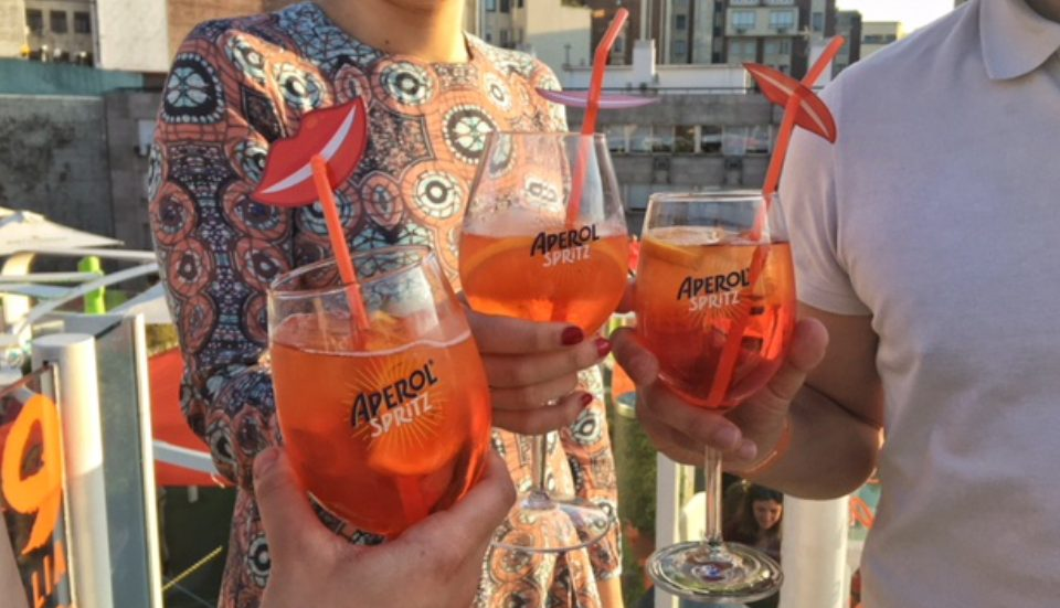 """There's Going To Be An """"Aperol Spritz Rally"""" In Support Of The Drink This Friday"""