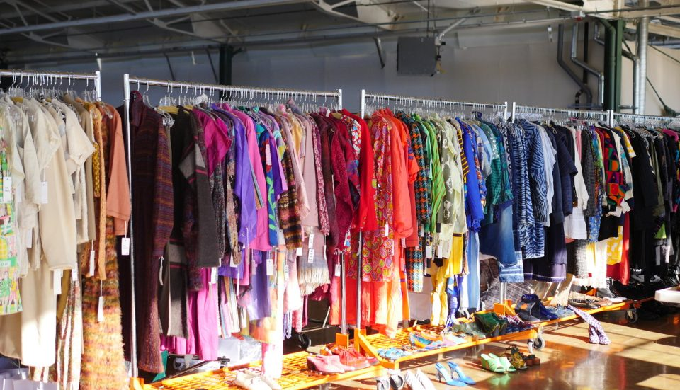 A Current Affair Returns For Its Spring Edition Market At Industry City
