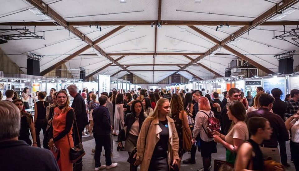 Catch FAD Pop-Up Market In Collaboration With NYCxDesign This Week