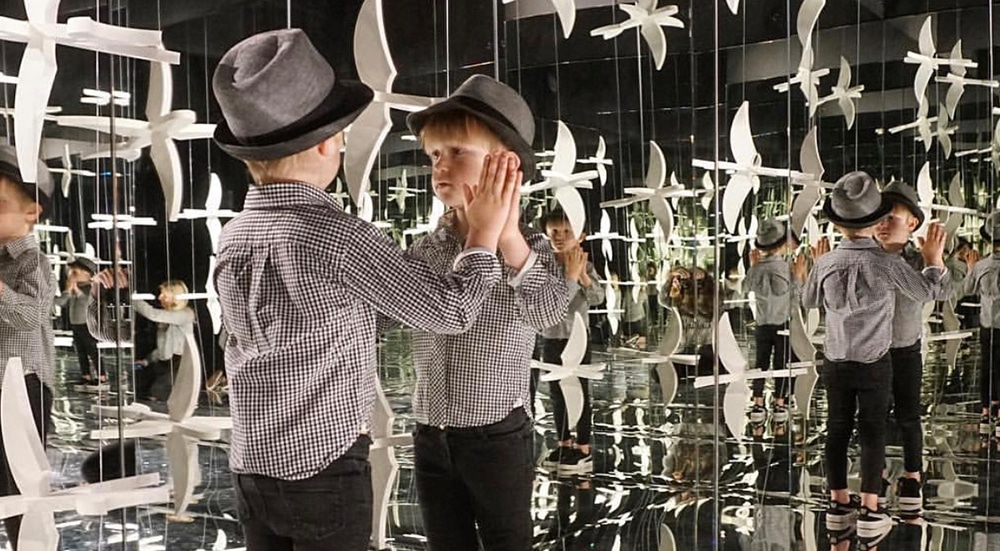 Step Inside The Escher Exhibition And Let Your Mind Wander