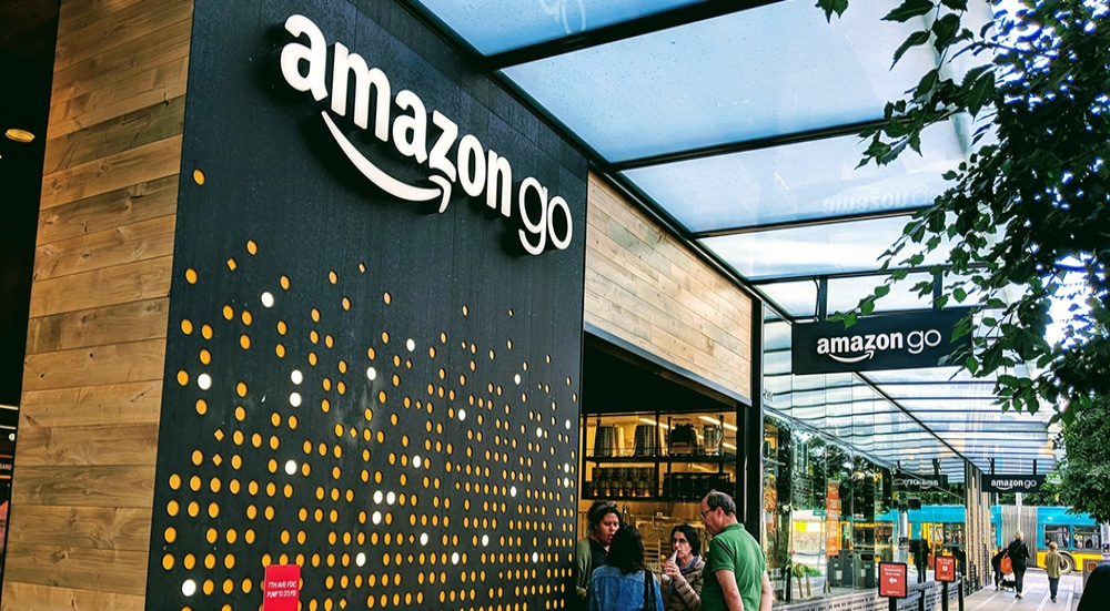 You Can Now Find An Amazon Go Store In Brookfield Place