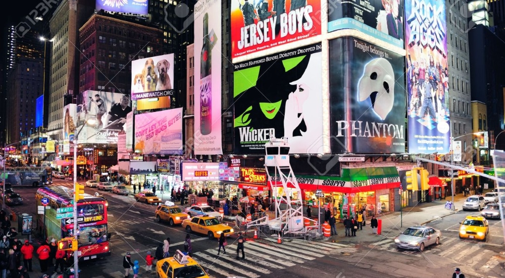 10 NYC Broadway Shows You Have To See At Least Once
