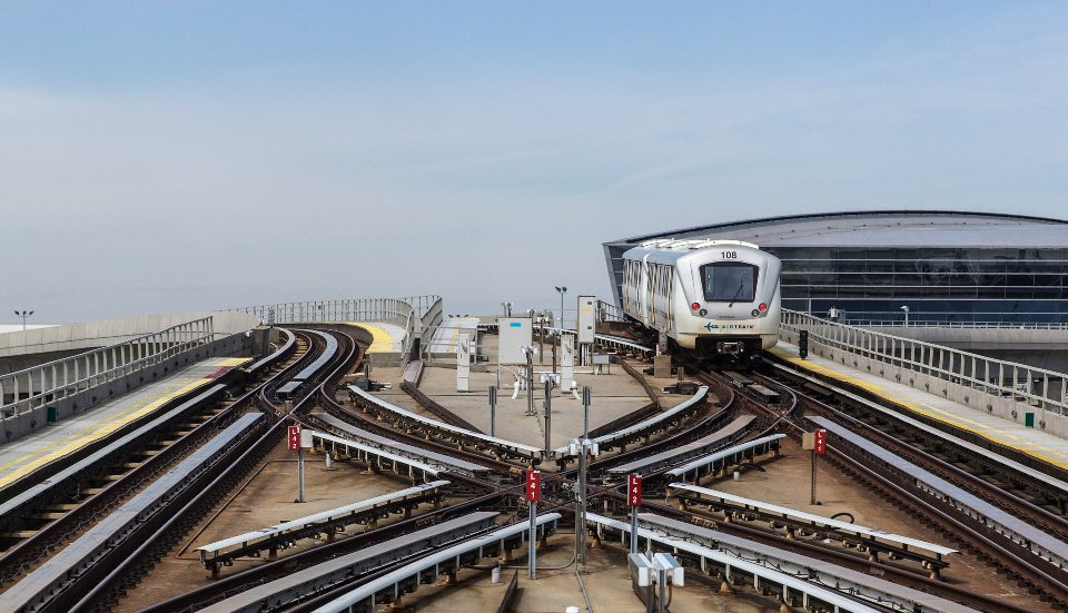 Port Authority Announces Proposal To Increase Transportation Fees At NYC Airports