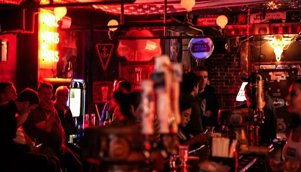 Classic Dive Bars Are Dwindling, But Here's How You Can Save Them