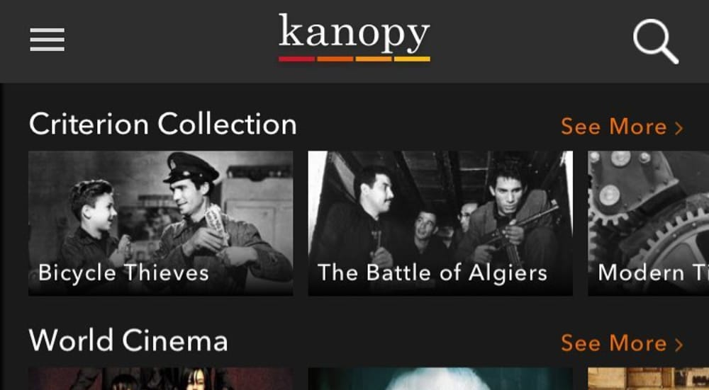 Movie Streaming Platform, Kanopy, Will No Longer Be Available To NYC Public Library Members