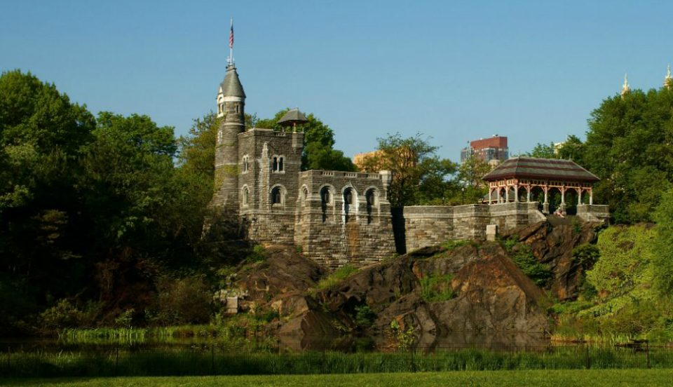 Central Park's Iconic Belvedere Castle Will Reopen This Week With A New Lookout Tower