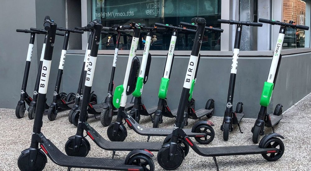 E-Bikes and Scooters Could Potentially Be Legalized In NYC
