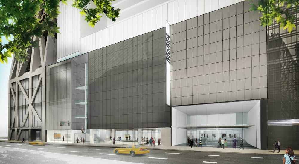 The MoMA Will Close At The End Of This Week For The Entire Summer