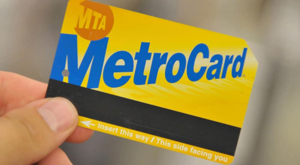 NYC's Fair Fares Program Currently Has 50,000 Participants
