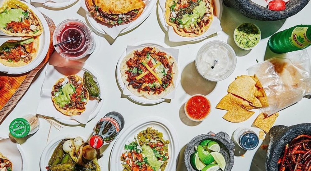 Los Tacos No. 1 Announces New Outpost By Grand Central Station
