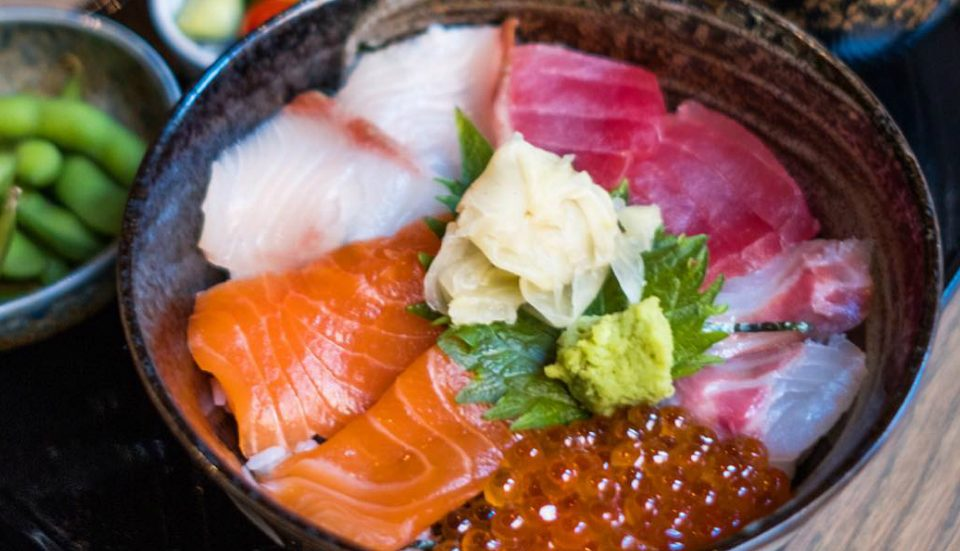 Fresh Fish is Flown in Daily From Japan to This Affordable NYC Sushi Spot