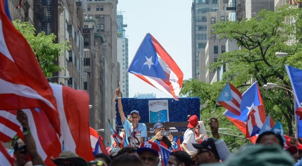 Ricky Martin Announced As Grand Marshall For Puerto Rican Day Parade Tomorrow