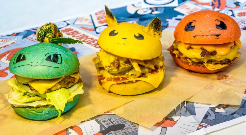 There's A Pokémon-Inspired Pop-Up Bar Coming To Williamsburg
