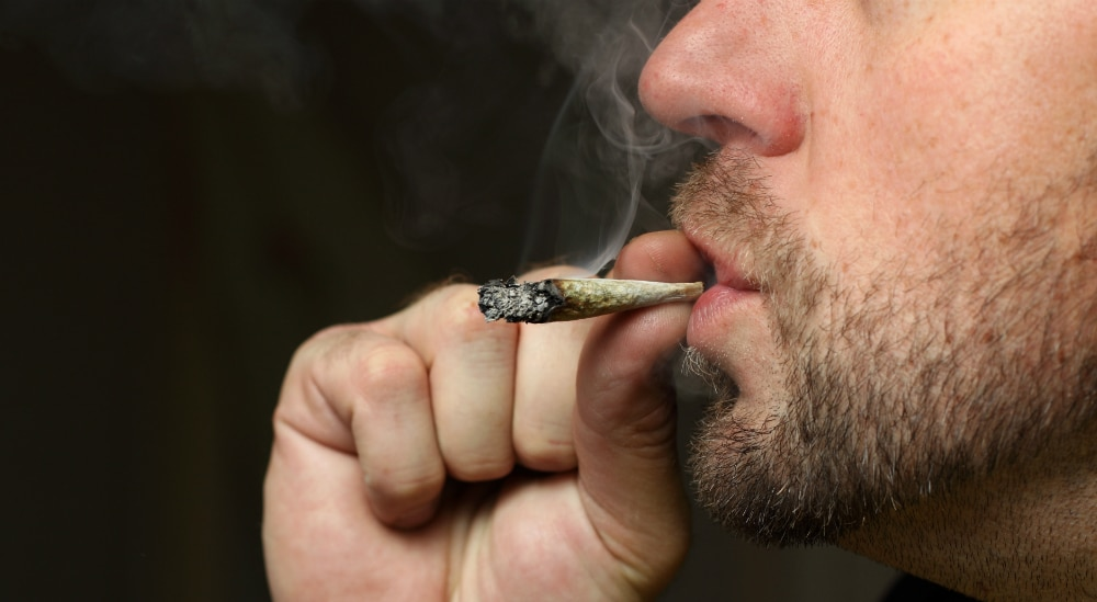 Governor Cuomo Signs Bill That Will Decriminalize Marijuana In New York State